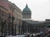 Наши в Санкт-Петербурге