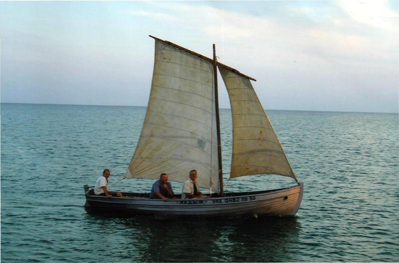 шлюпка и лодка одно и то же